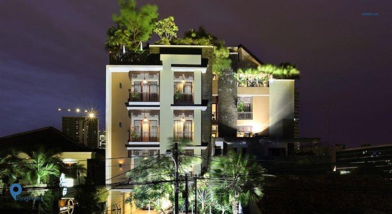 4 Hotel Unik Dan Mewah Tapi Murah Di Jakarta