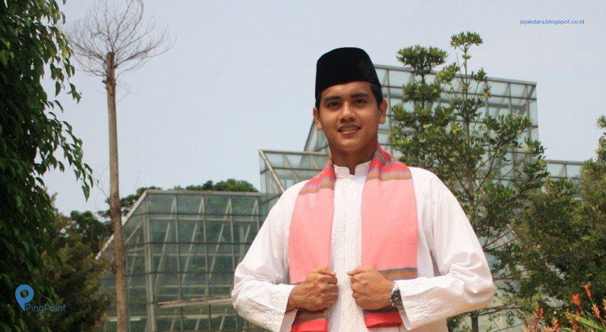 46 Foto Baju Betawi Laki Paling Keren