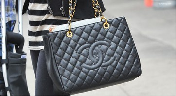 Tote Bag Chanel
