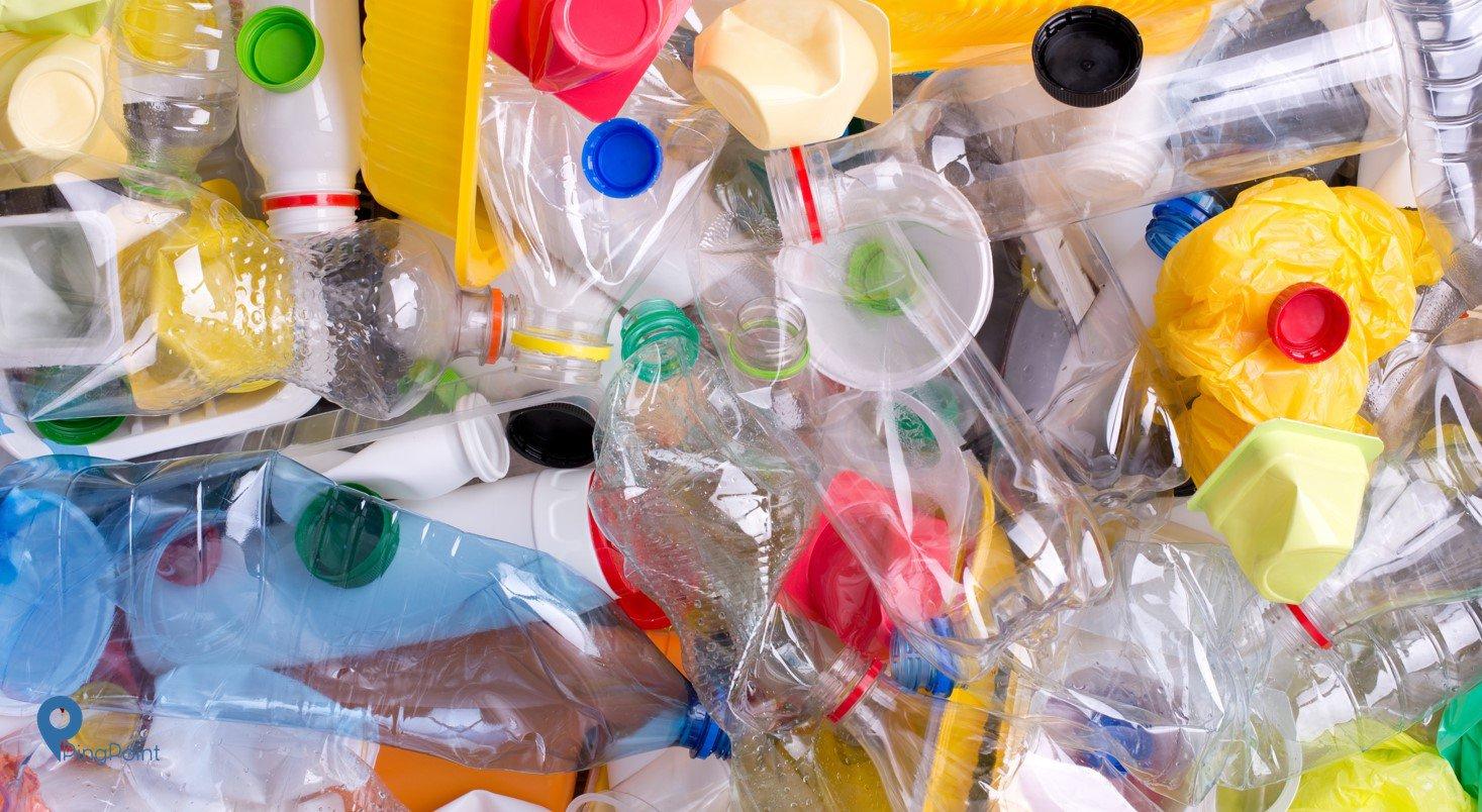 Dampak Penggunaan Plastik