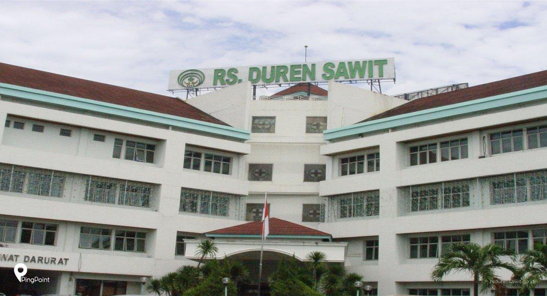 Kegawatdaruratan Psikiatri di Rumah Sakit Duren Sawit