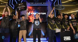 Dua Tim eSports Ini Juarai Final Indonesia Predator League 2020