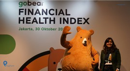 GoBear Indonesia Rilis Hasil Riset Financial Health Index