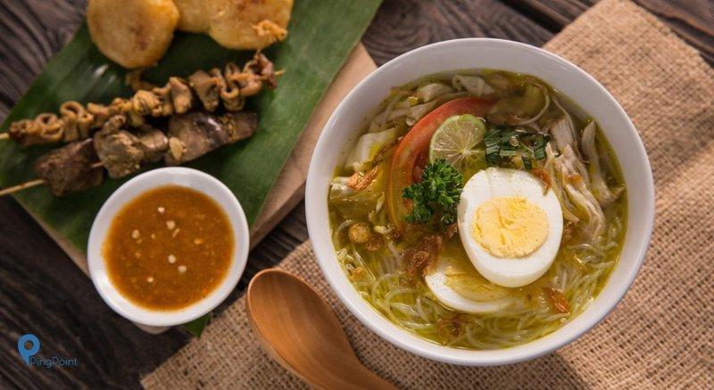 Ini Dia 5 Makanan Nasional Indonesia Yang Ditetapkan Kemenpar