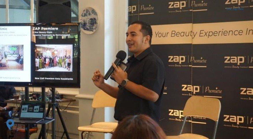 Zap Hadirkan Klinik Perawatan Khusus Pria Pertama Di Indonesia