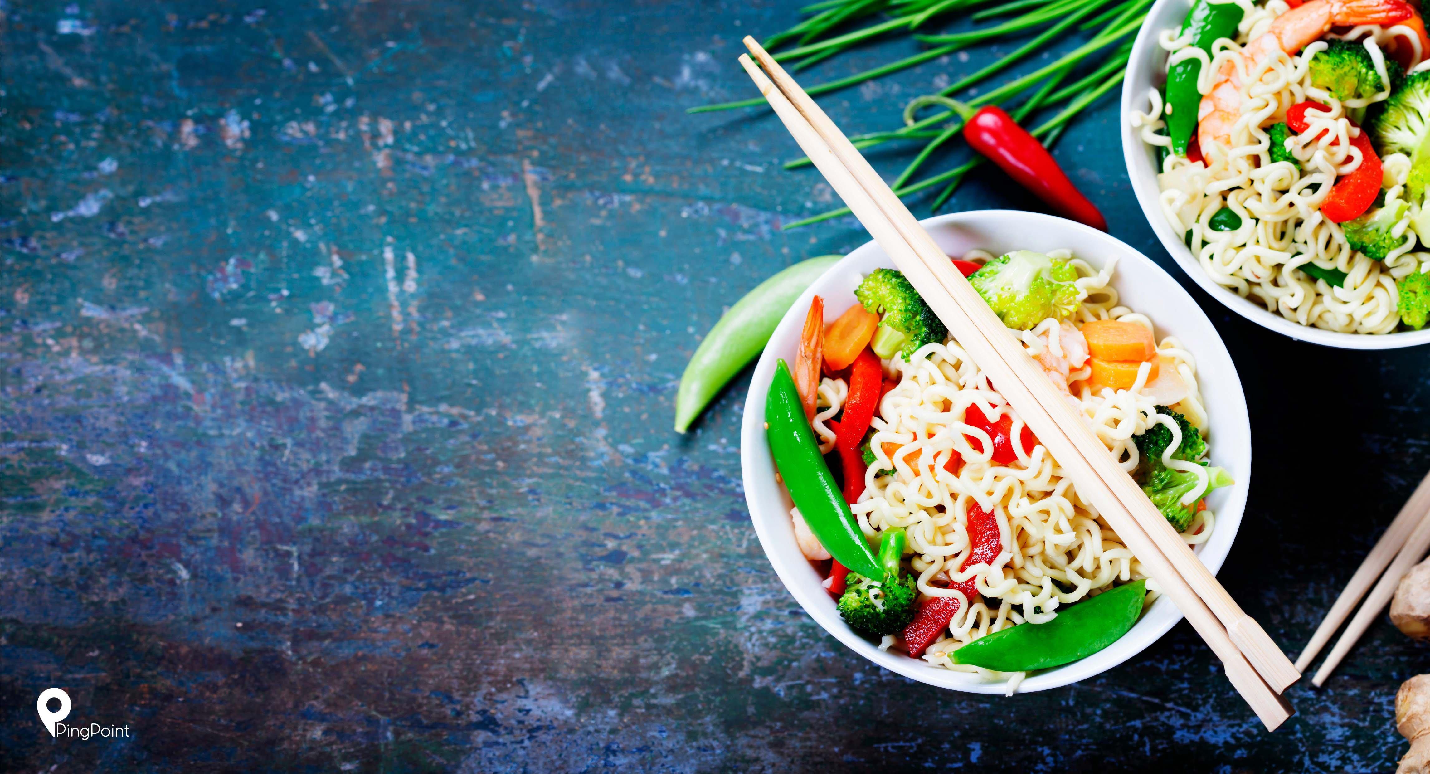 Berburu Chinese Food Mantap Dekat Moi Kelapa Gading