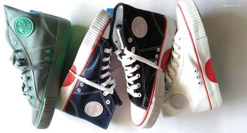 15 Pilihan Sepatu Lokal Asli Indonesia Yang Kekinian 1