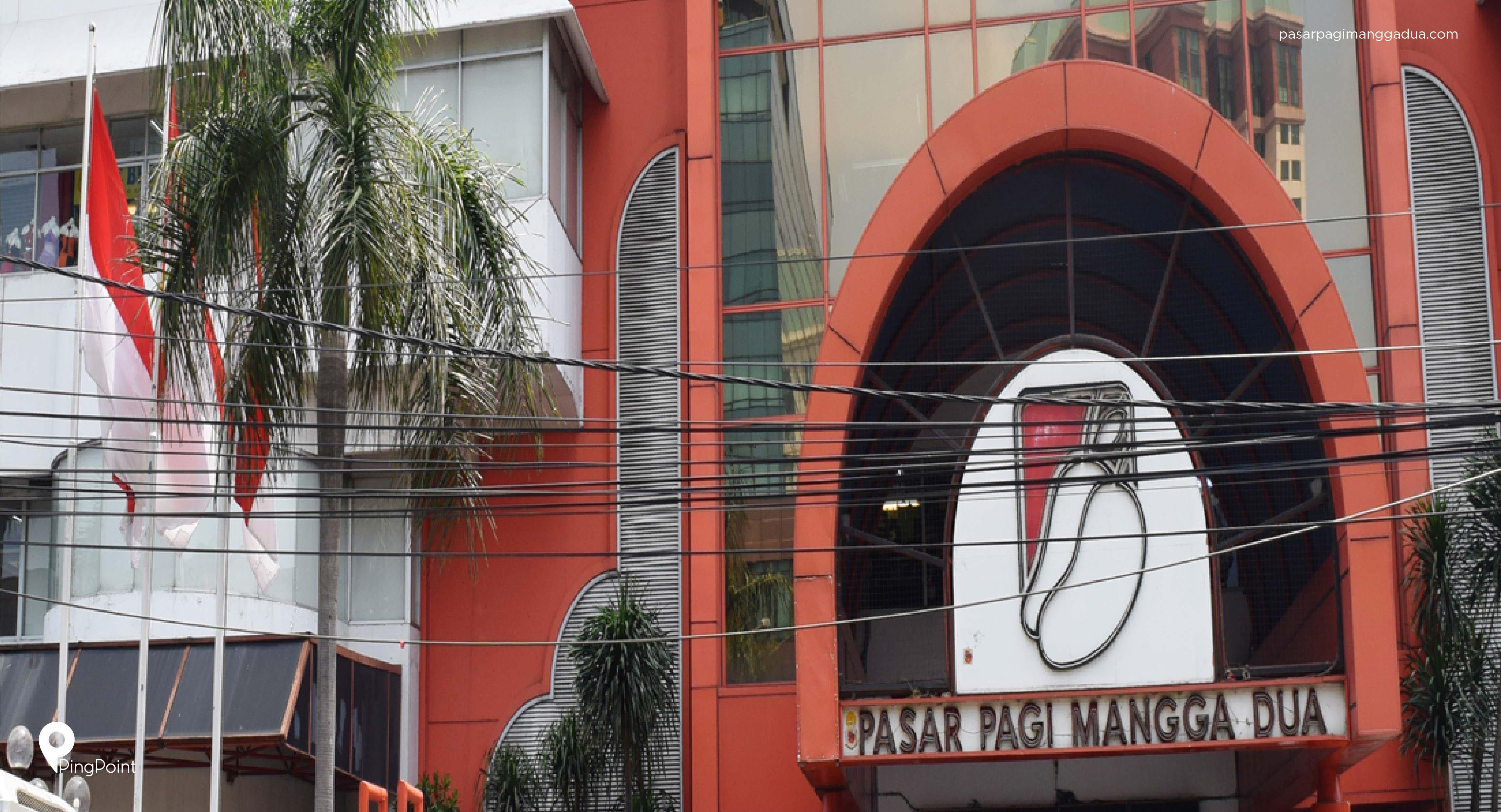 Wisata Belanja Seru di Pasar Pagi Mangga Dua 50ca70cc26