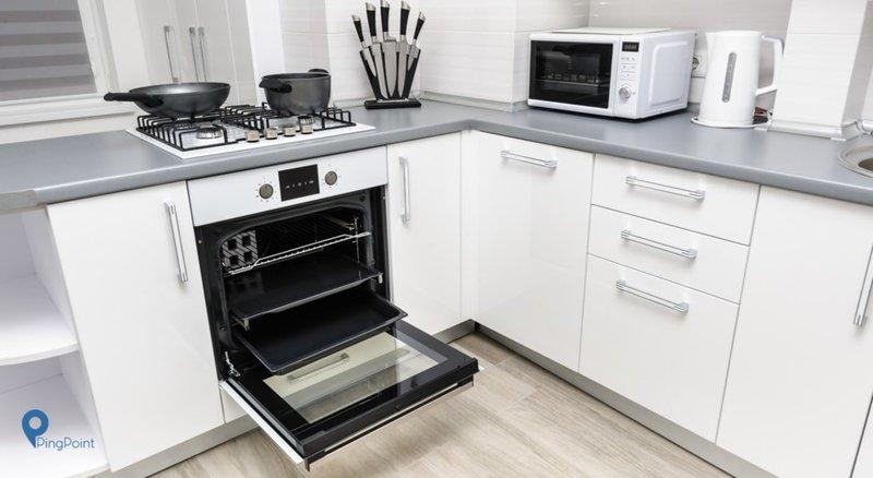 Ini Cara Alami Merawat 4 Alat Dapur Yang Sulit Dibersihkan