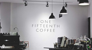 One Fifteenth Coffee