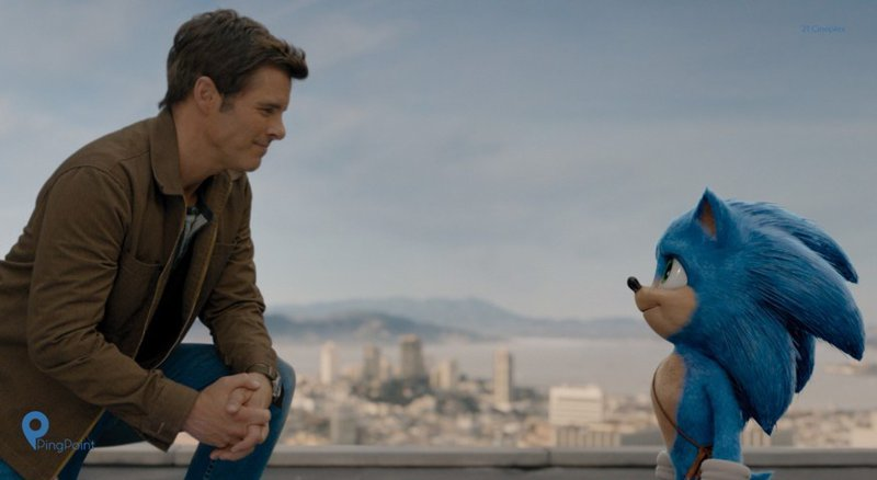 Menilik Perjalanan Pengembangan Film Sonic the Hedgehog