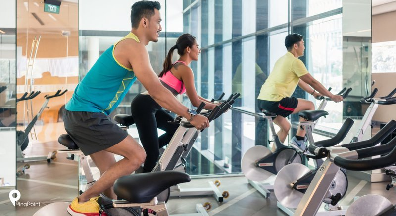 High-intensity interval training (HIIT),