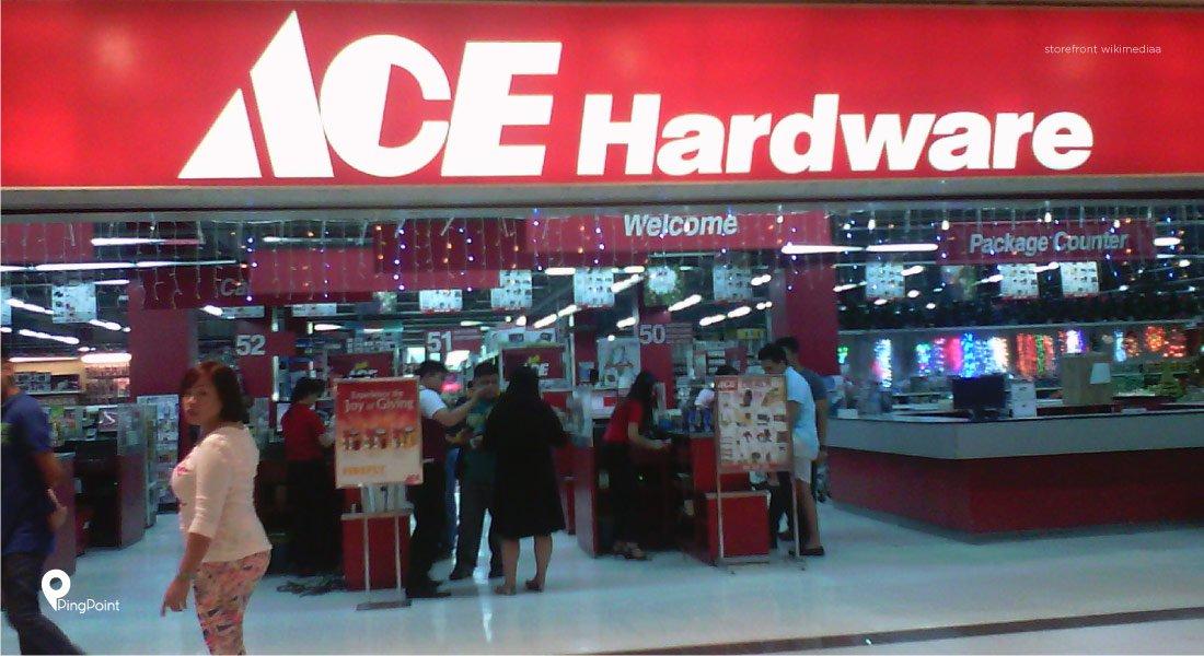 ACE Hardware Incar Perhatian Konsumen Milenial