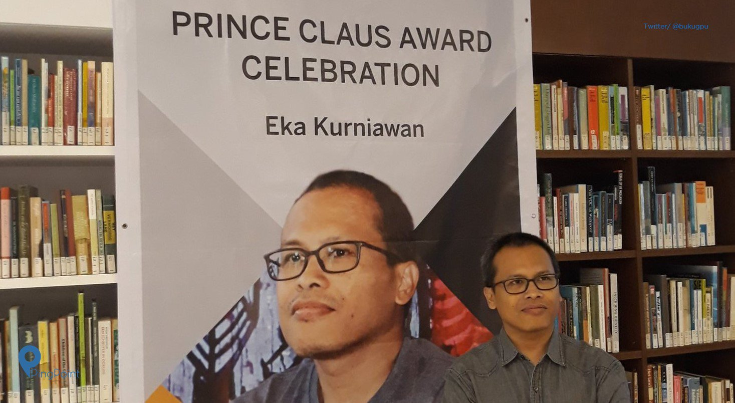 Prince Claus Award Celebration Eka Kurniawan 1.jpg