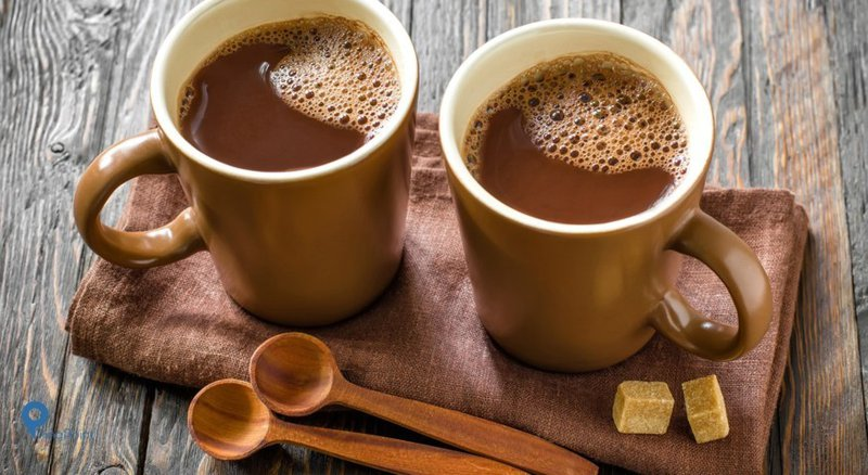 Resep Minuman Hangat di Musim Hujan Hot Chocolate Coffee