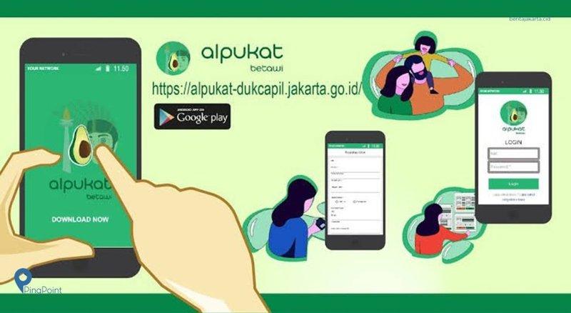 Ribuan Warga Jakarta Sudah Menggunakan Aplikasi ini, Anda Kapan