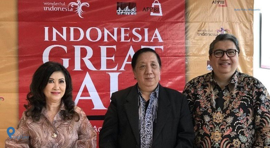 Siap-Siap, Indonesia Great Sale 2019 Akan Digelar
