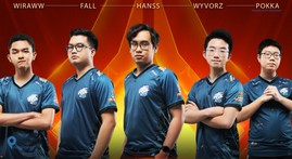 Tim Indonesia Melaju ke Perempat Final Kompetisi eSport AOV Internasional