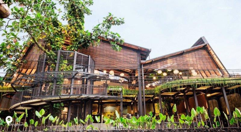 5 Tempat Wisata Kuliner Romantis Di Bogor