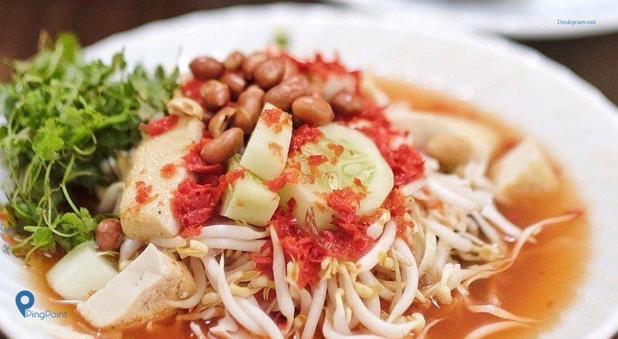 Wisata Kuliner Bogor Tidak Lengkap Tanpa 3 Asinan Ini